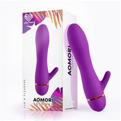 Aomori Vibrator Purple