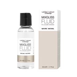 MIXGLISS SILICONE FLUID - NATURE 50 ML