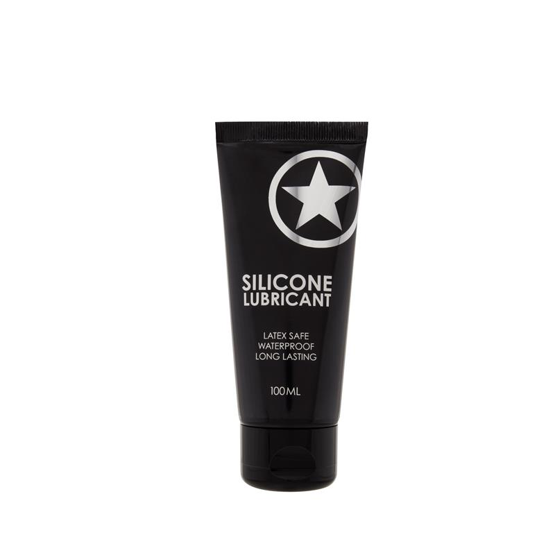 Shots Ouch! Silicone Lubricant 100 ml
