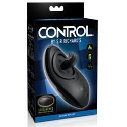 Sir Richards Control - Silicone Rim Joy
