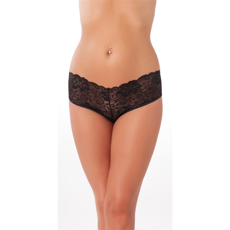Rimba Amorable Briefs Black One Size