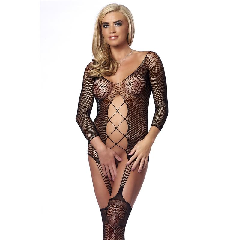 Catsuit Aperta One Size