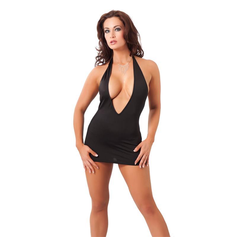 Rimba Amorable Dress Black One Size
