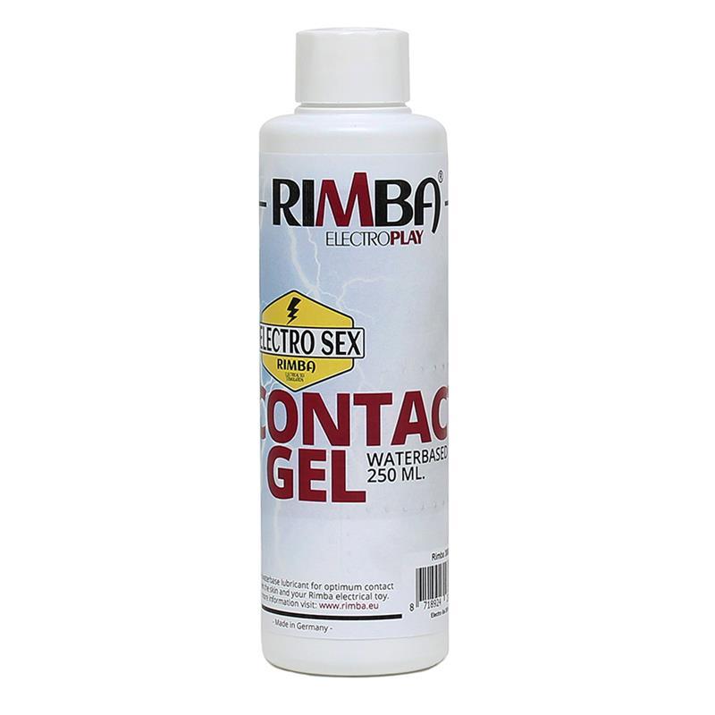Contact Gel 250 ml