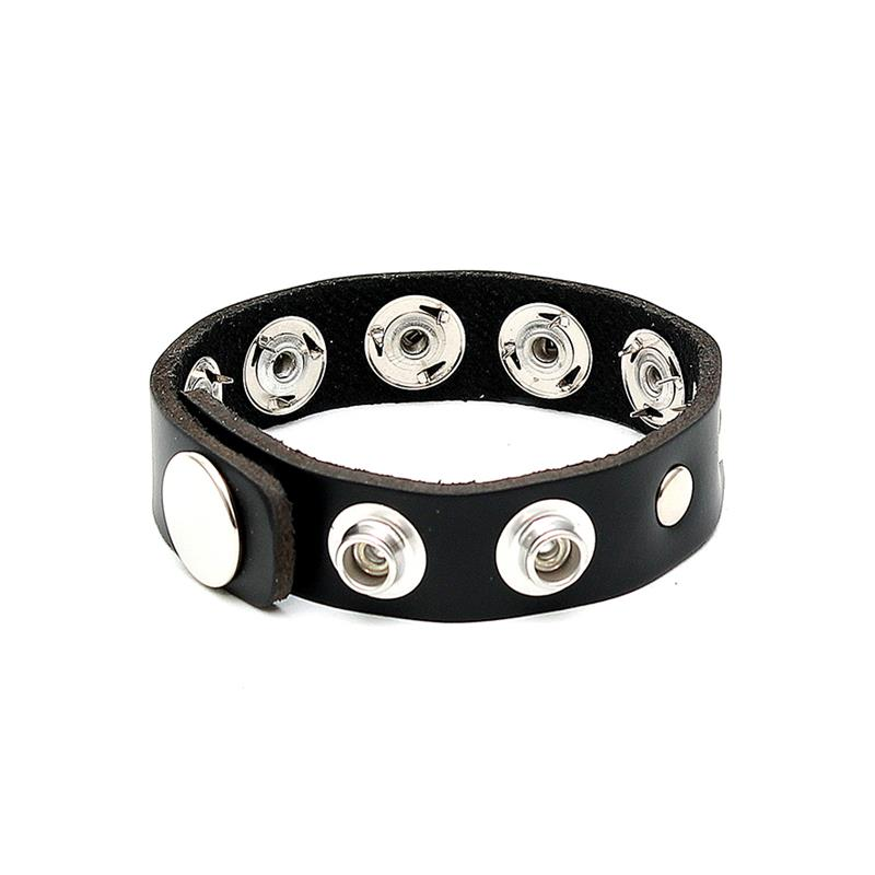 Penis Ring With Spikes Adjustable