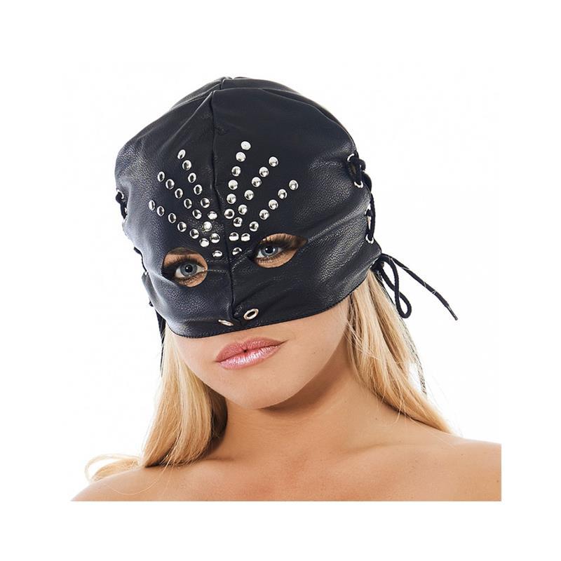 Mask-Adjustable
