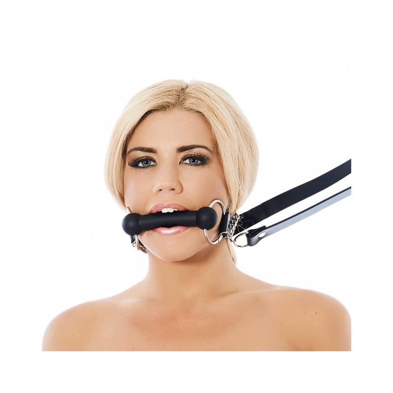 Mouth gag-Adjustable