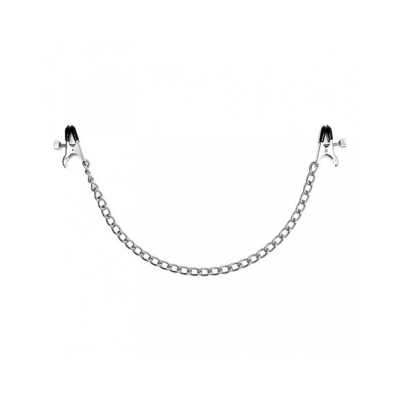 Nipple clamps, M-Adjustable