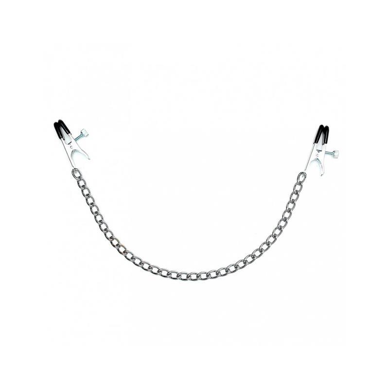 Nipple clamps, L-Adjustable