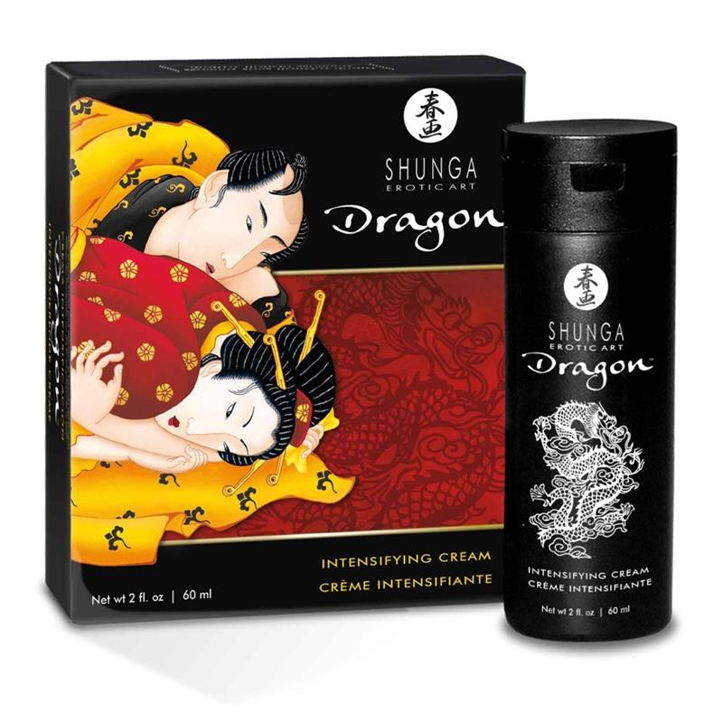 Original Dragon Virility Cream 60 ml