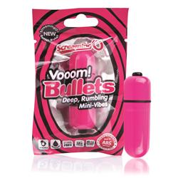 Vooom bullets  - strawberry