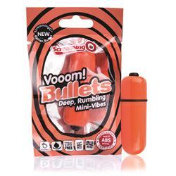Vooom bullets  - tangerine
