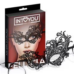 Fellicia Venetian Eye Mask No. 4