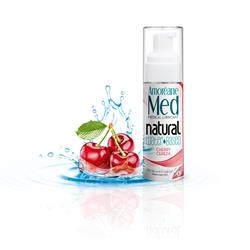 Med Natural Waterbased Lubricant Cherry 50 ml