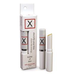 X On The Lips Original