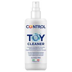 Control Limpiador de Juguetes Sexuales 50 ml Cl.12