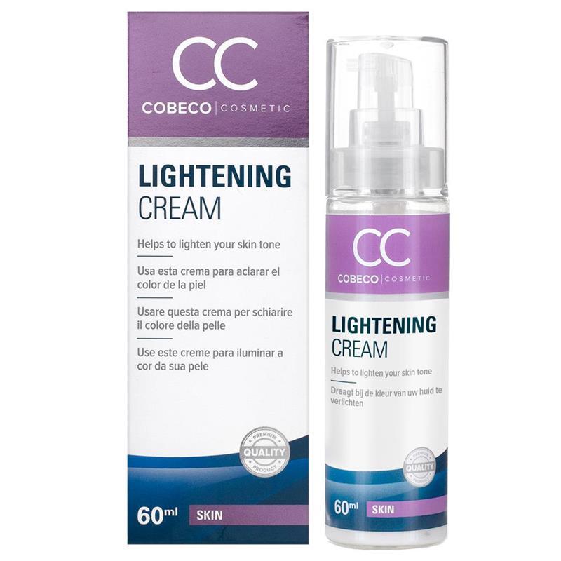 CC Lightening Cream 60 ml