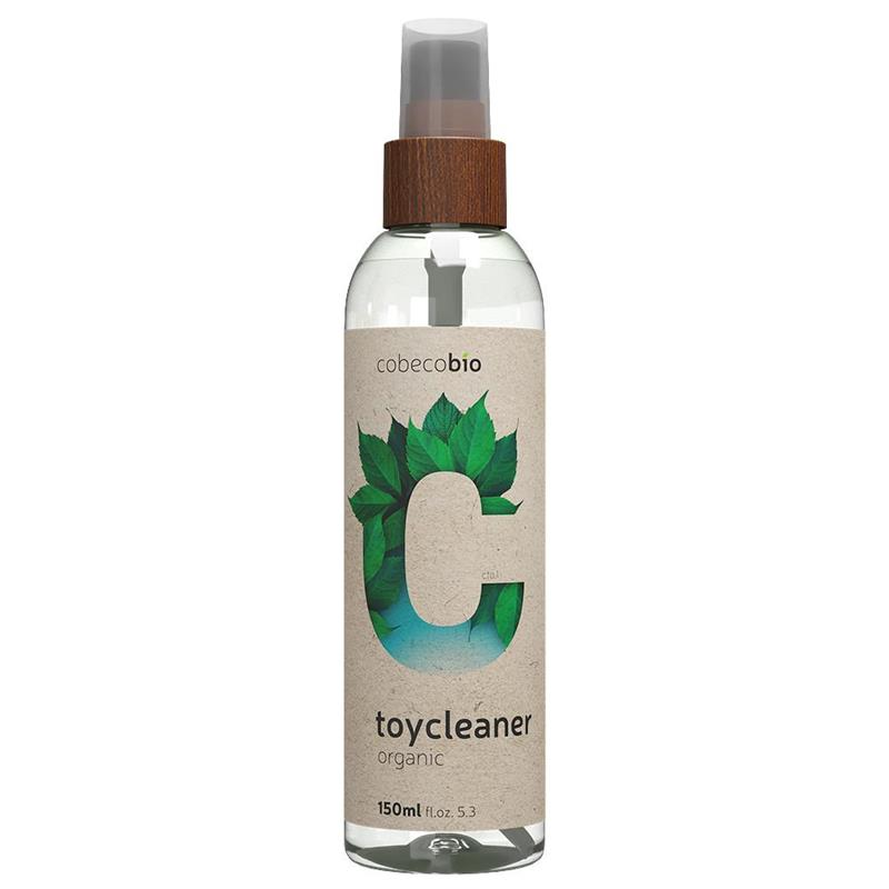 Cobeco Bio-Organic Toycleaner 150 ml