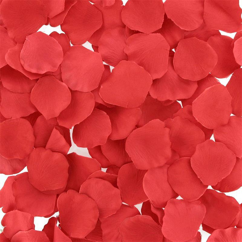 Loverspremium - Cama de Rosas Color Rojo (4)