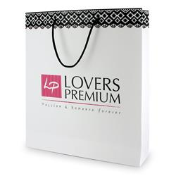 Loverspremium - bag