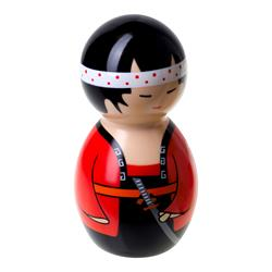 Kokeshi dancer - body massager - boy
