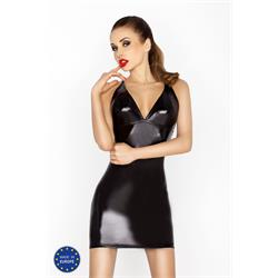 HELLEN DRESS black S/M - Passion