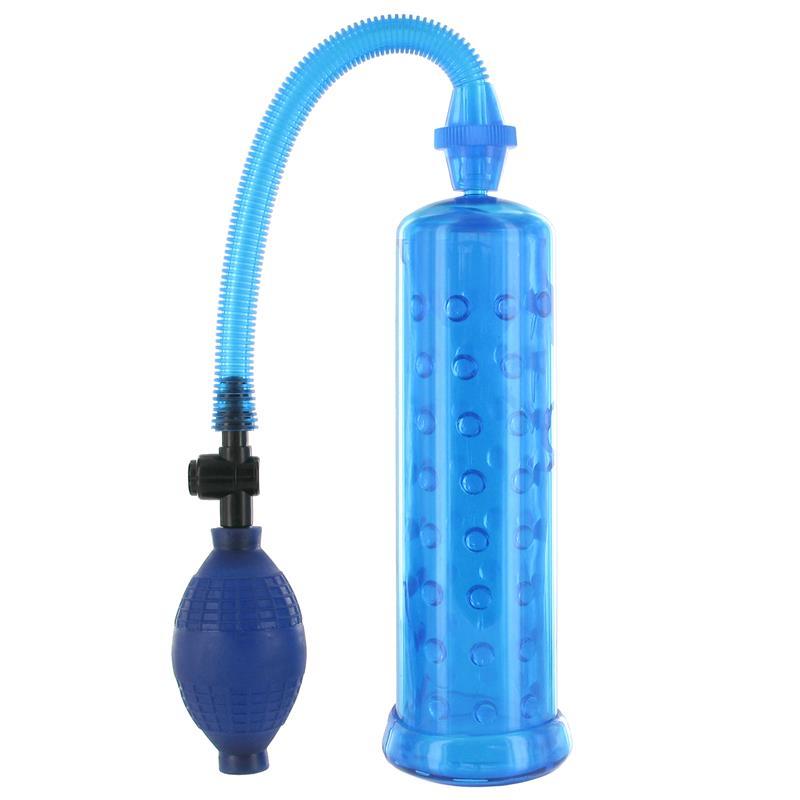 Xlsucker Penis Blue