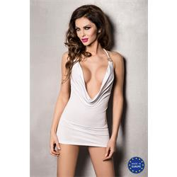 Passion Miracle Chemise Blanco