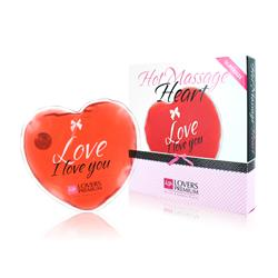 Loverspremium - hot massage heart xl love