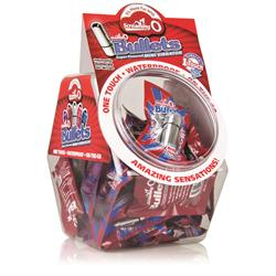 Pack Surtido - Screaming o bullets in candy bowl
