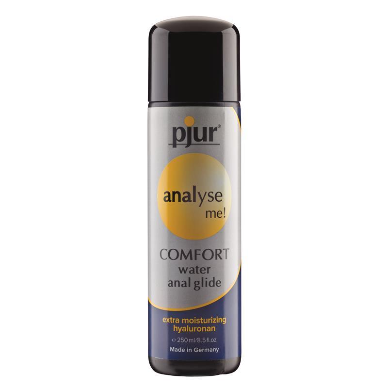 Pjur Analyse Me! Komfort Glide 250 ml