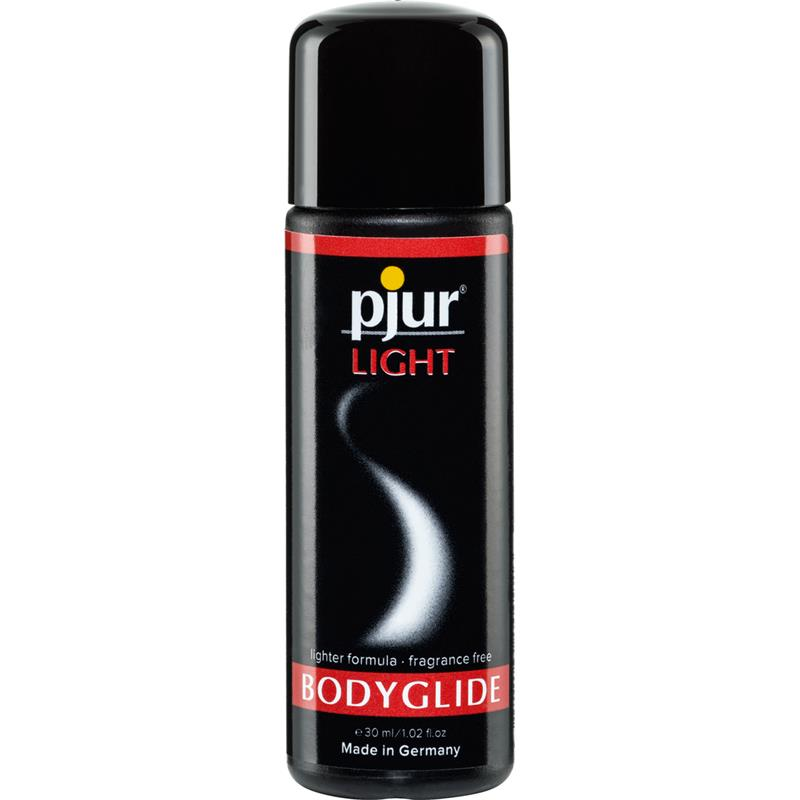 Pjur Light Lubrikant 30 ml