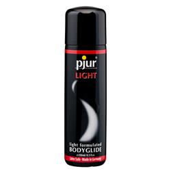 Pjur light 250 ml