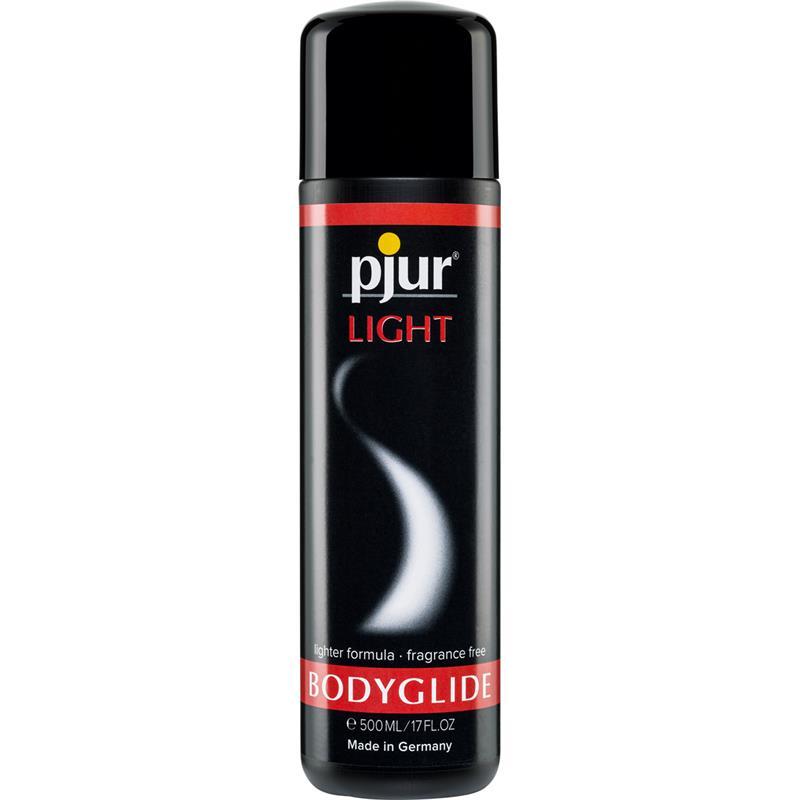 Pjur Light Lubrikant 500 ml