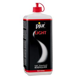 Pjur light 1000 ml