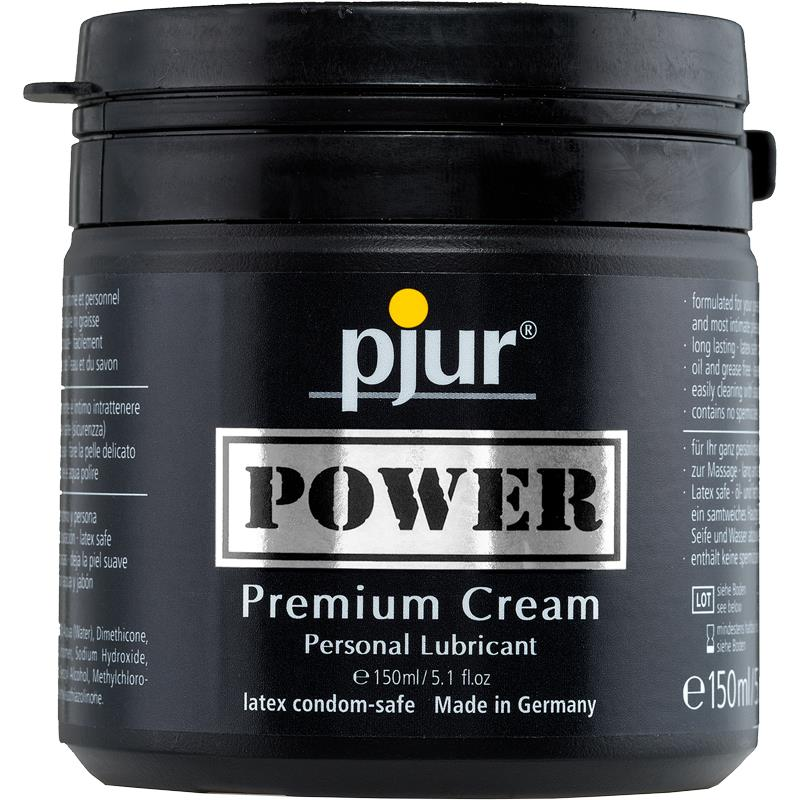 Pjur Power Lubrikant 150 ml