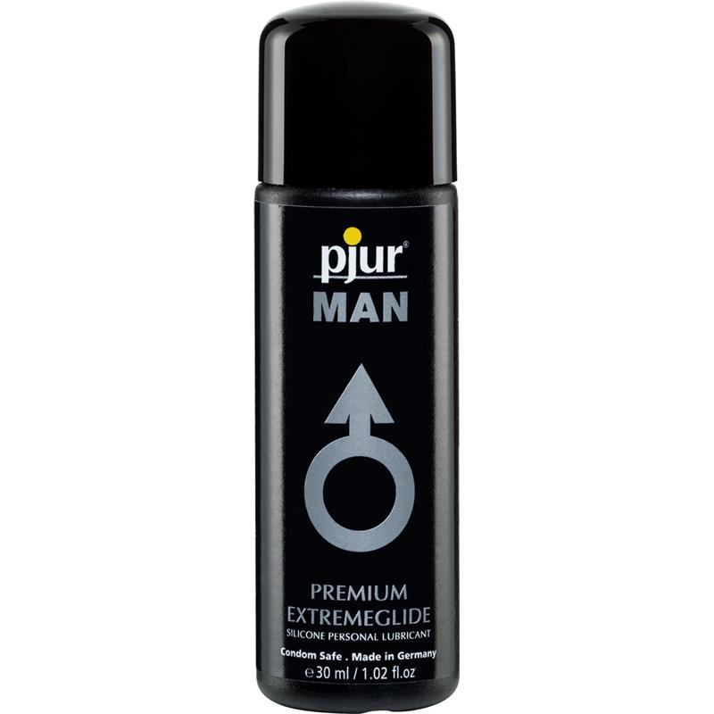 Pjur Man maziva extrémní Glide 30 ml