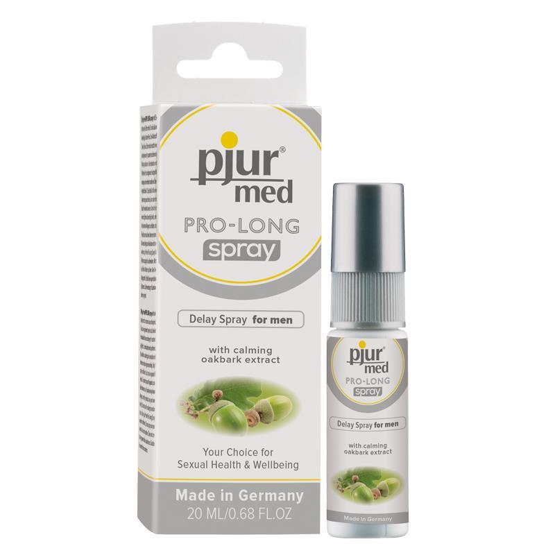 Pjur Med Spray Pro-dlouhé 20 ml