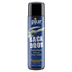 Pjur Backdoor Lubricante Anal Comfort Glide 100 ml