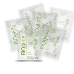 BIOglide Portion packs, 3 ml