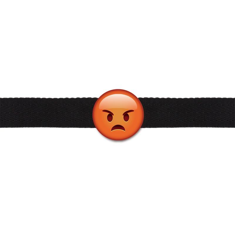 Shots S-Line Mad Emoji