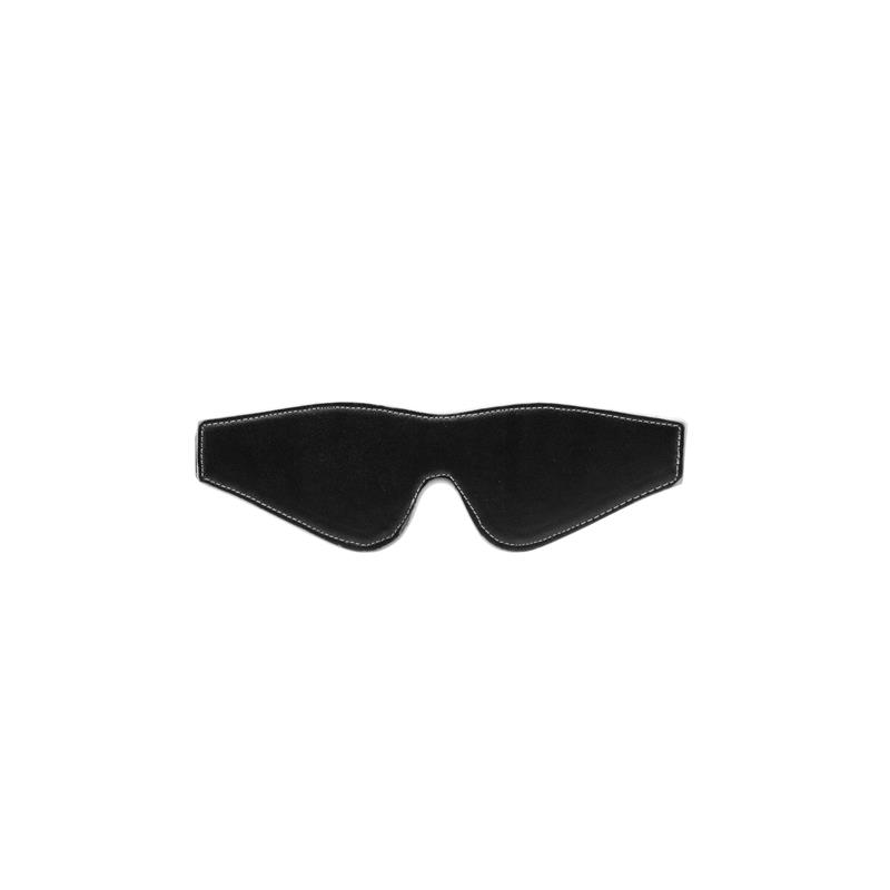 Shots Ouch! Reversible Eyemask White