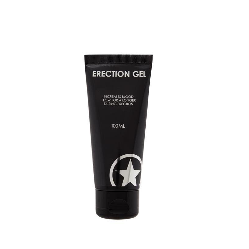 Shots Ouch! Erection Gel 100 ml