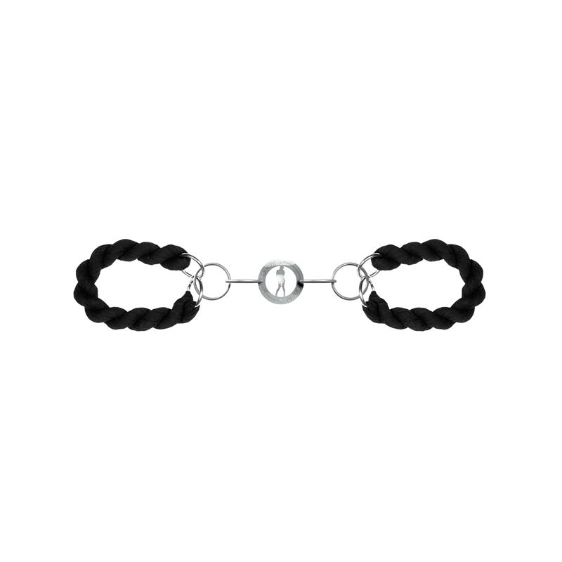 Shots Ouch! Deluxe Luxury Handcuffs