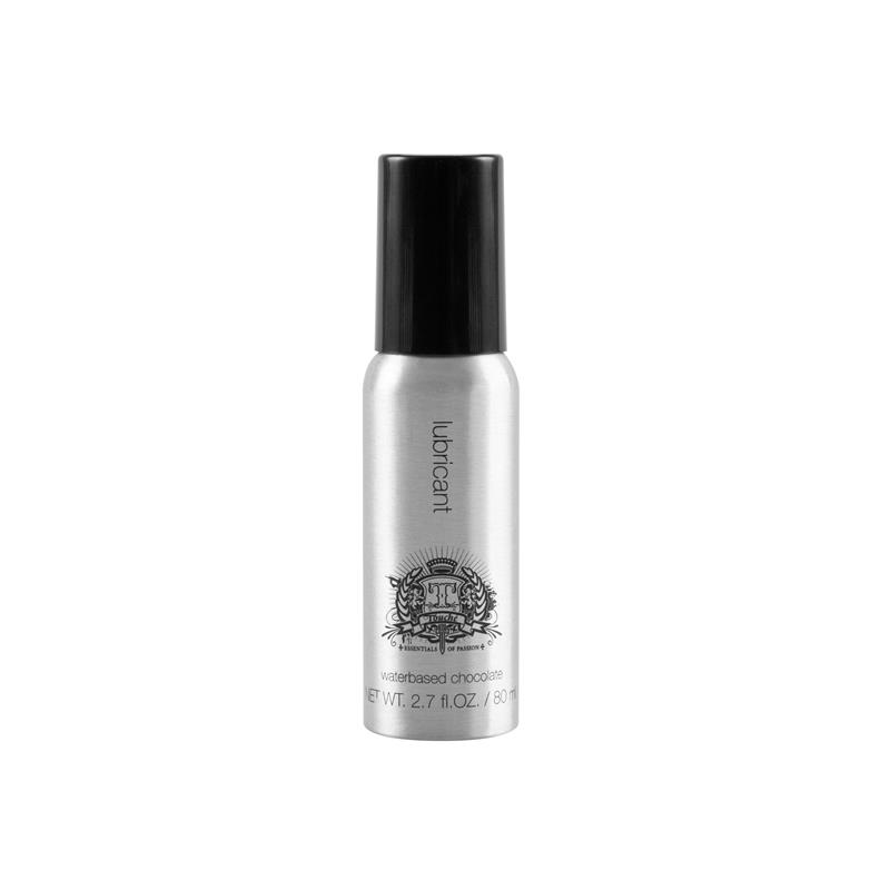Waterbased Lubricant - Chocolate - 80 ml