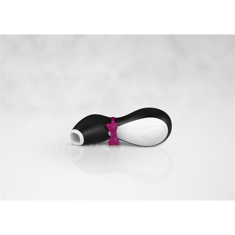 Satisfyer Pro Penguin Next Gen černá, bílá