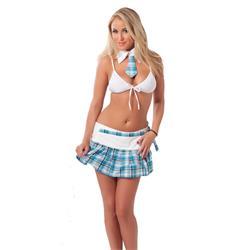 School Uniform, 3 pcs.-SM