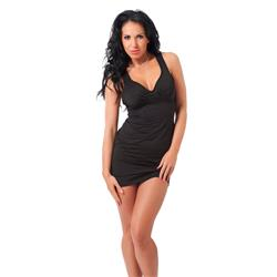 Sexy Mini Dress-OS