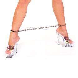 Cuffs, metal-Adjustable