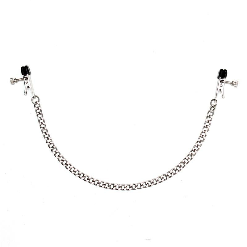 Nipple Clamps Adjustable
